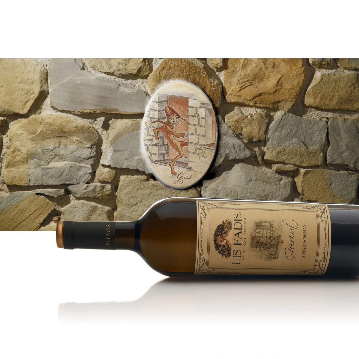 Guriut Chardonnay